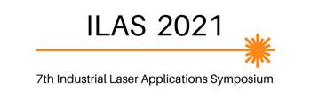 Industrial Laser Symposium Logo